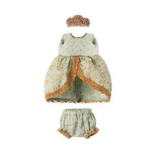 ボンポワン(Bonpoint)のmaileg プリンセスドレス ミント(ぬいぐるみ/人形)