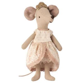 ボンポワン(Bonpoint)のmaileg プリンセスドレス ローズ(ぬいぐるみ/人形)