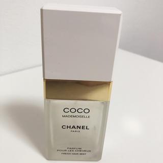 シャネル(CHANEL)のココマドモアゼルシャネル空瓶(容器)