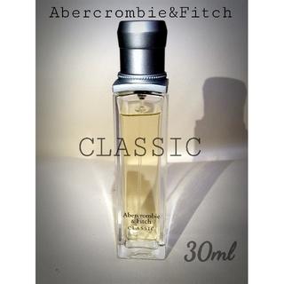 アバクロンビーアンドフィッチ(Abercrombie&Fitch)のアバクロンビー&フィッチ クラシック パルファム 30ml(ユニセックス)