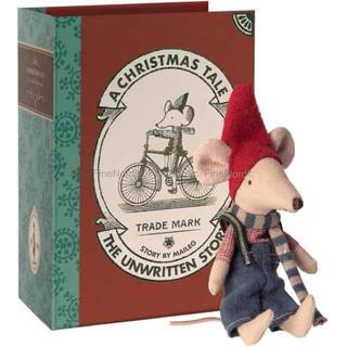 ボンポワン(Bonpoint)のmaileg クリスマス レア boy(ぬいぐるみ/人形)