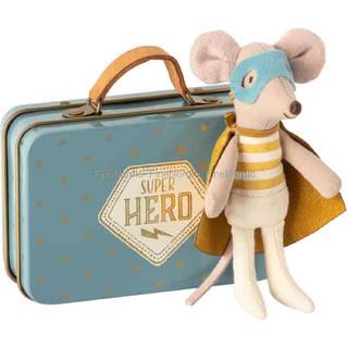 ボンポワン(Bonpoint)のmaileg ネズミくんヒーロー(ぬいぐるみ/人形)