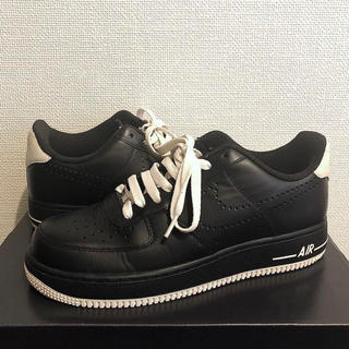 ナイキ(NIKE)のNIKE AIR FORCE 1 07 LV8 QS PUNCHING LOGO(スニーカー)