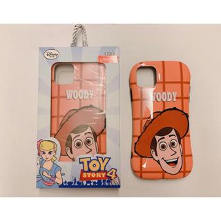 トイストーリー(トイ・ストーリー)のウッディ iPhone 11 pro max 携帯カバー ケース トイストーリー(iPhoneケース)