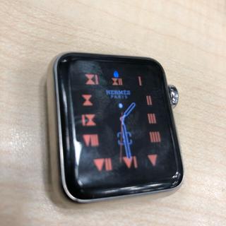 アップルウォッチ(Apple Watch)のアップルウォッチ初代エルメス(腕時計(デジタル))