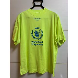 バレンシアガ(Balenciaga)のBALENCIAGATシャツ(Tシャツ(半袖/袖なし))
