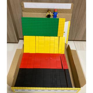 Lego - LEGO レゴ 基本ブロック340個 基礎板付き