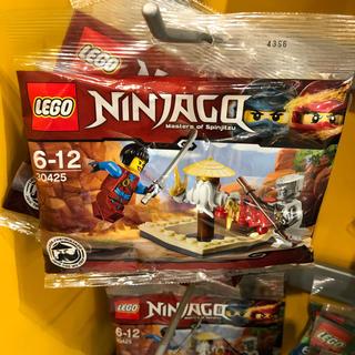 レゴ(Lego)の30425【新品・未開封】レゴ LEGO ニンジャゴー ニャー ゼンa(知育玩具)