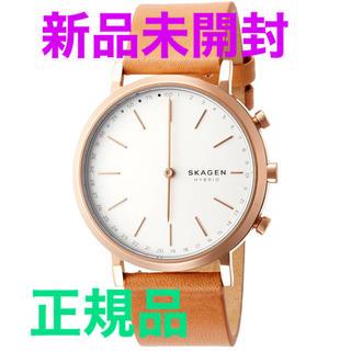 スカーゲン(SKAGEN)の【新品・正規品】スカーゲン SKAGEN スマートウォッチ 時計 SKT1204(腕時計(デジタル))