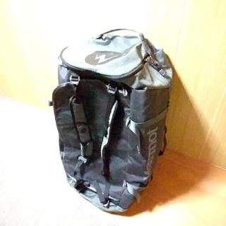 MARMOT - マーモット  3WAY大容量 バックパック 110L ダッフルバッグ