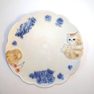 フランシュリッペ(franche lippee)のフランシュリッペ 陶器 皿(食器)