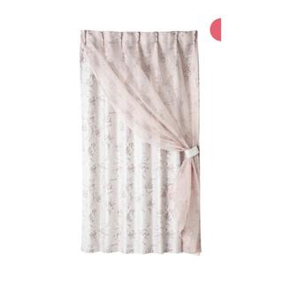 フランフラン(Francfranc)のFrancfranc リリア ダブルカーテン(カーテン)