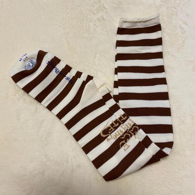 ALICE and the PIRATES(アリスアンドザパイレーツ)の新品アリスアンドザパイレーツ靴下⭐︎ レディースのレッグウェア(ソックス)の商品写真