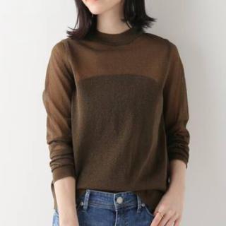 ジャーナルスタンダード(JOURNAL STANDARD)のTAN//SPARKLED LONG Tシャツ(Tシャツ/カットソー(七分/長袖))