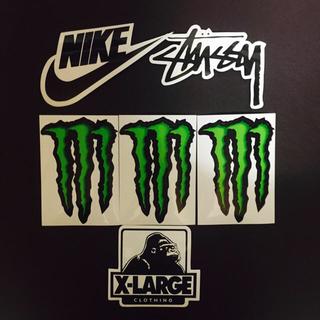 エクストララージ(XLARGE)のSticker set(スケートボード)