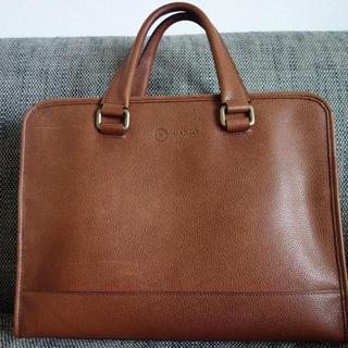 ガンゾ(GANZO)の【虎井様専用】ビジネスバッグ GDブリーフケース57493(ビジネスバッグ)