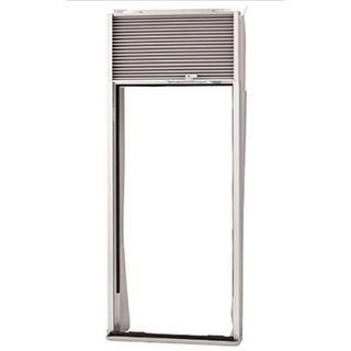 コイズミ(KOIZUMI)の窓用エアコン 標準取付枠 KOIZUMI(コイズミ) (エアコン)