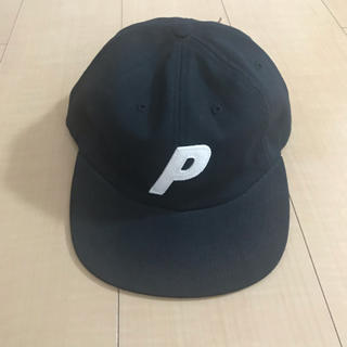シュプリーム(Supreme)のpalace skateboards p logo 6 panel cap(キャップ)