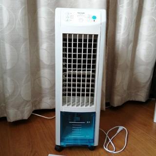 TECHNOS - TEKNOS 冷風扇スリムタイプ