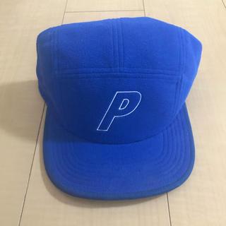 シュプリーム(Supreme)のpalace skateboards fleece cap(キャップ)