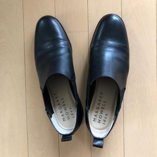 マーガレットハウエル(MARGARET HOWELL)のマーガレットハウエル idea(ローファー/革靴)