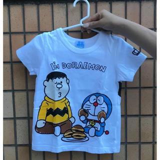 サンリオ(サンリオ)のTシャツ ドラえもん(Tシャツ/カットソー)