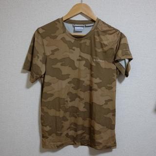 コロンビア(Columbia)のコロンビア Tシャツ メンズS(シャツ)