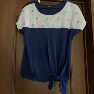 オリンカリ(OLLINKARI)のオリンカリトップス(Tシャツ/カットソー)