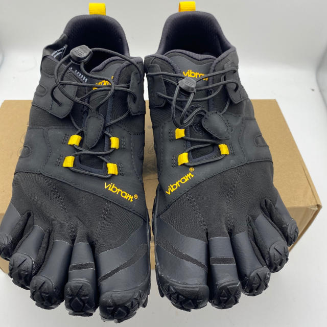 vibram(ビブラム)のVibram FiveFingers/M43(28.0cm) メンズの靴/シューズ(スニーカー)の商品写真