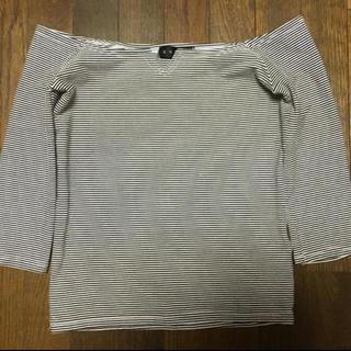 アンビー(ENVYM)のENVYM カットソー(Tシャツ/カットソー(七分/長袖))