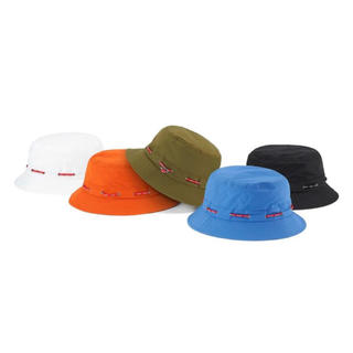 シュプリーム(Supreme)のShockcord Nylon Crusher supreme 2020aw(ハット)