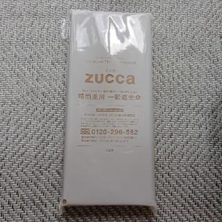 ズッカ(ZUCCa)の《付録》zucca 晴雨兼用一級遮光傘(傘)