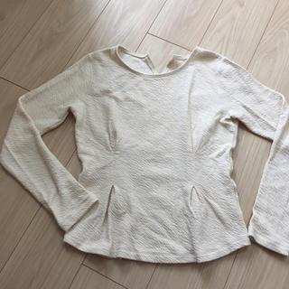 レイビームス(Ray BEAMS)のレイビームス  長袖Tシャツ (カットソー(長袖/七分))