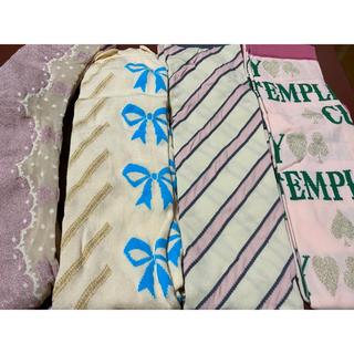 エミリーテンプルキュート(Emily Temple cute)のエミリーテンプルキュート Emily Temple cute 靴下セット(ソックス)