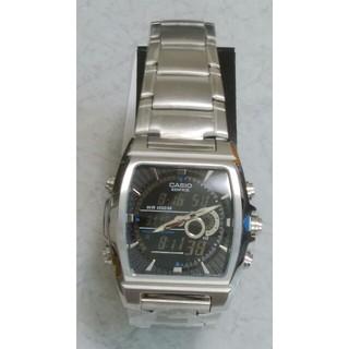 カシオ(CASIO)のエディフィス(腕時計(アナログ))