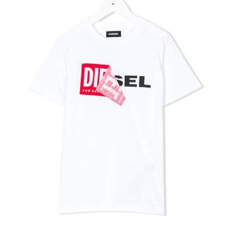 DIESEL - 新品未使用 ディーゼル DIESEL  Tシャツ 10y