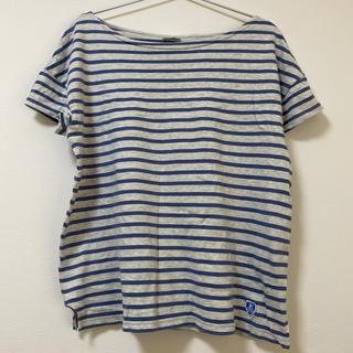 オーシバル(ORCIVAL)のオーシバル ORCIVAL Tシャツ F(Tシャツ(半袖/袖なし))