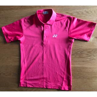 ヨネックス(YONEX)のヨネックス ポロシャツ S(ポロシャツ)