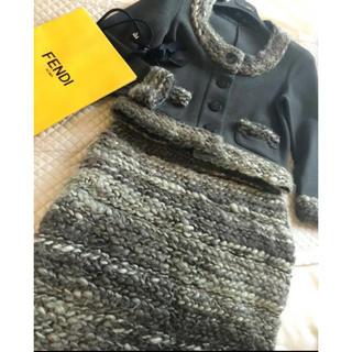 フェンディ(FENDI)のFENDI スカート (ミニスカート)
