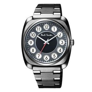 ポールスミス(Paul Smith)の新品☆Paul Smith Watch ダイアル柄☆三浦春馬さん愛用モデル(腕時計(デジタル))