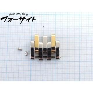 オメガ(OMEGA)のオメガ■4375.95 DE VILLE デビル ステンレス K18 駒 1(腕時計)