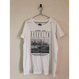 ミスティウーマン(mysty woman)のTシャツ ミスティウーマン(Tシャツ(半袖/袖なし))