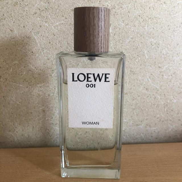 LOEWE(ロエベ)の03様専用 LOEWE/香水 コスメ/美容の香水(香水(女性用))の商品写真