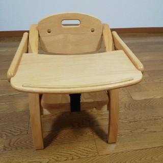 ヤマトヤ(大和屋)の大和屋 ベビーチェア お食事椅子(その他)
