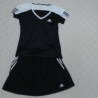 アディダス(adidas)のアディダス  バドミントン テニス ウェア(バドミントン)
