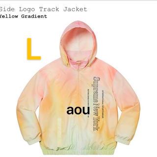 シュプリーム(Supreme)のSupreme Side Logo Track Jacket (ナイロンジャケット)