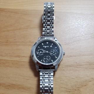 アニエスベー(agnes b.)のagnes b. 腕時計レディース(腕時計)