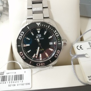 TAG Heuer - TAG Heuer アクアレーサー