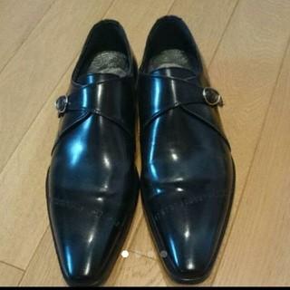 テットオム(TETE HOMME)のテットオム 革靴 ビジネスシューズ (ドレス/ビジネス)