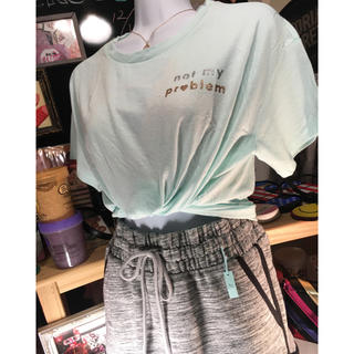 ヴィクトリアズシークレット(Victoria's Secret)のヴィクトリアシークレット Victoria's Secret Tシャツ(Tシャツ(半袖/袖なし))